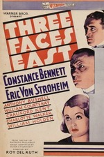 Three Faces East