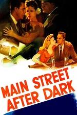 Main Street After Dark