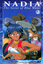 Nadia: The Secret of Blue Water - The Motion Picture