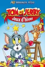 Tom et Jerry – Jeux d'hiver