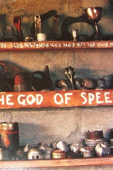 Offerings To The God Of Speed 1971 Directed By Roger