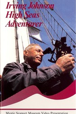 Irving Johnson High Seas Adventurer