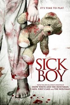 film streaming Sick Boy