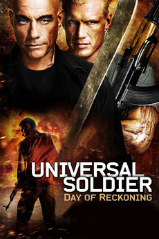 Universal Soldier: Day of Reckoning (2012)
