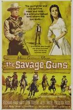 The Savage Guns