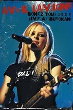 Avril Lavigne: Bonez Tour 2005 Live at Budokan