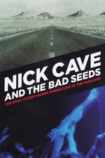 Nick Cave & The Bad Seeds: Live at The Paradiso