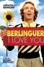 Berlinguer: I Love You
