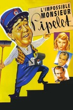 The Impossible Mr. Pipelet