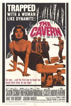 The Cavern (1964)