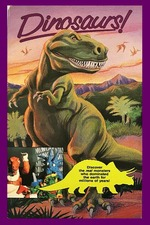 Dinosaurs! A Fun-Filled Trip Back In Time
