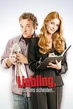 Liebling, lass uns scheiden