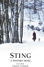 Sting : A Winter's Night...Live From Durham Cathedral