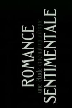 Sentimental Romance (1930)