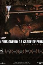 Prisoner of the Iron Bars