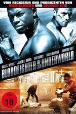 Bloodfighter of the Underworld