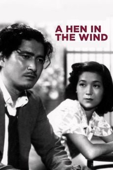 A Hen in the Wind (1948)