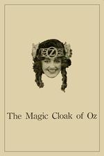 The Magic Cloak of Oz