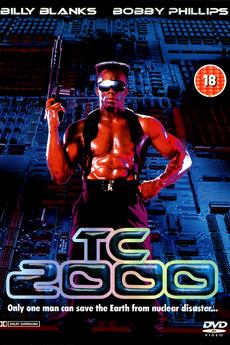 TC 2000 (1993) directed by T  J  Scott • Reviews, film + cast