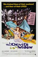 The Devil's Widow