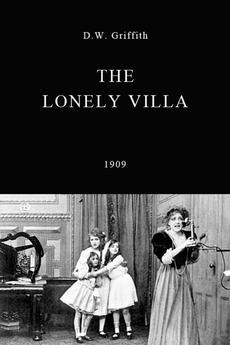 The Lonely Villa (1909)