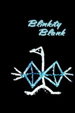 Blinkity Blank