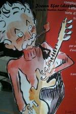Joann Sfar (drawings)