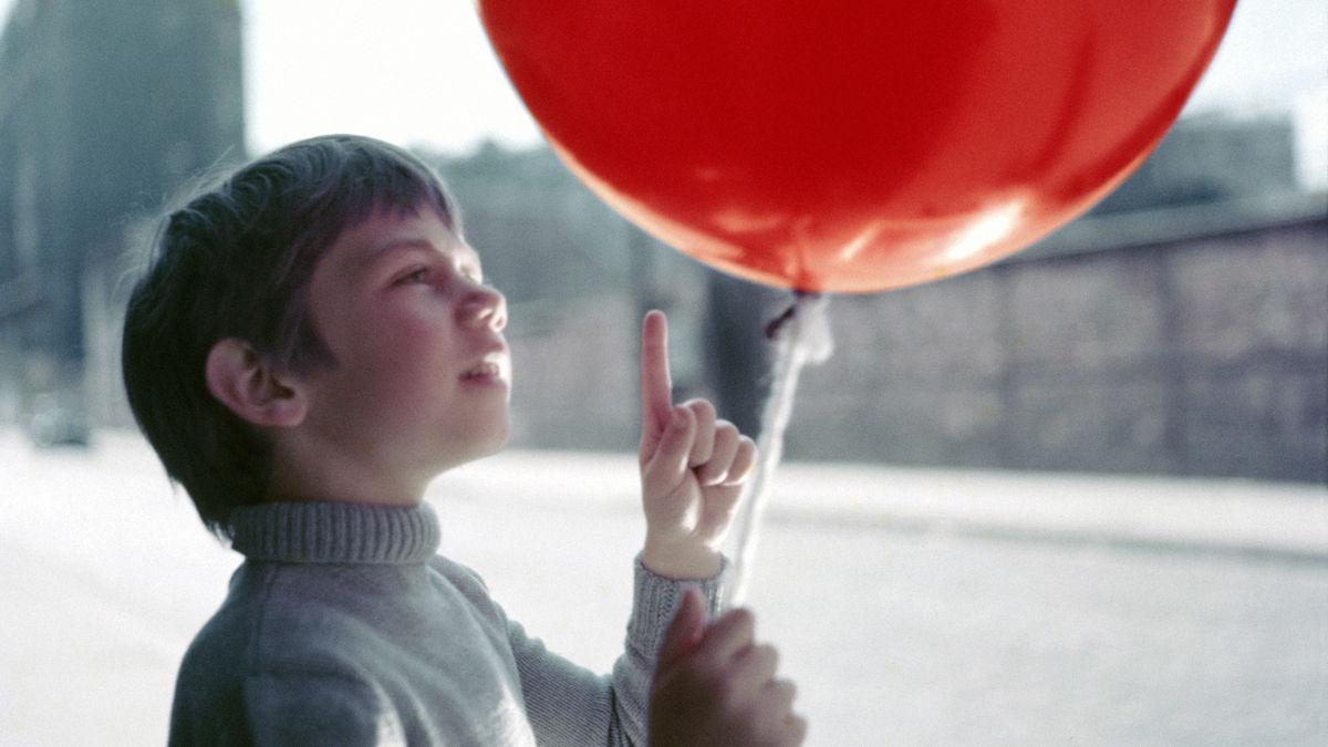 Balon Der Film
