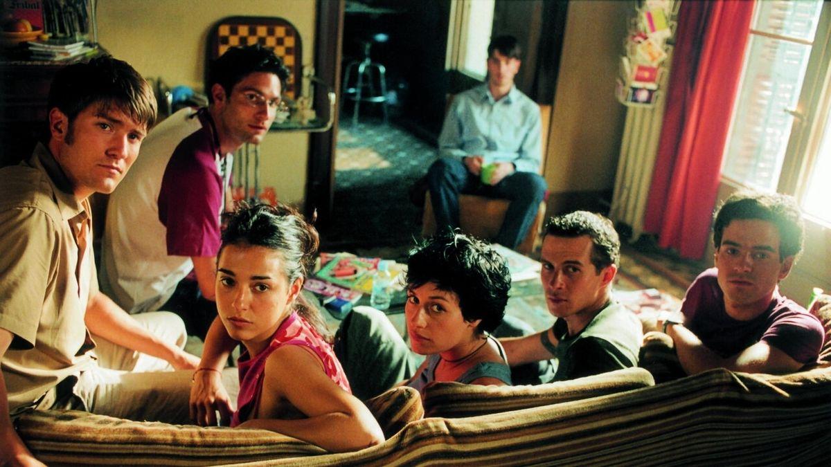 Akiratsu Snake Plisskin Porno the spanish apartment (2002) directedcédric klapisch