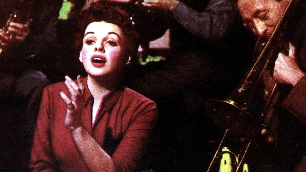 A Star Is Born (1954) directed by George Cukor • Reviews, film + cast •  Letterboxd