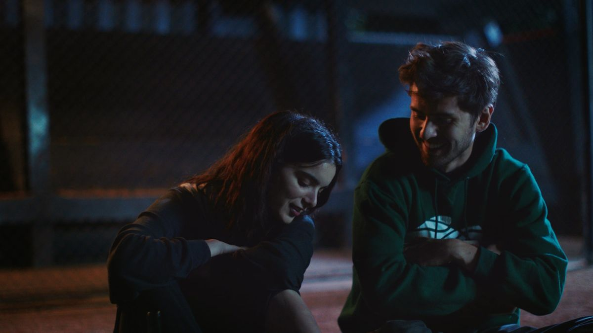 Shithouse (2020) directed by Cooper Raiff • Reviews, film + cast •  Letterboxd
