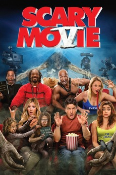 Scary Movie 5 2013 Directed By Malcolm D Lee Reviews Film Cast Letterboxd
