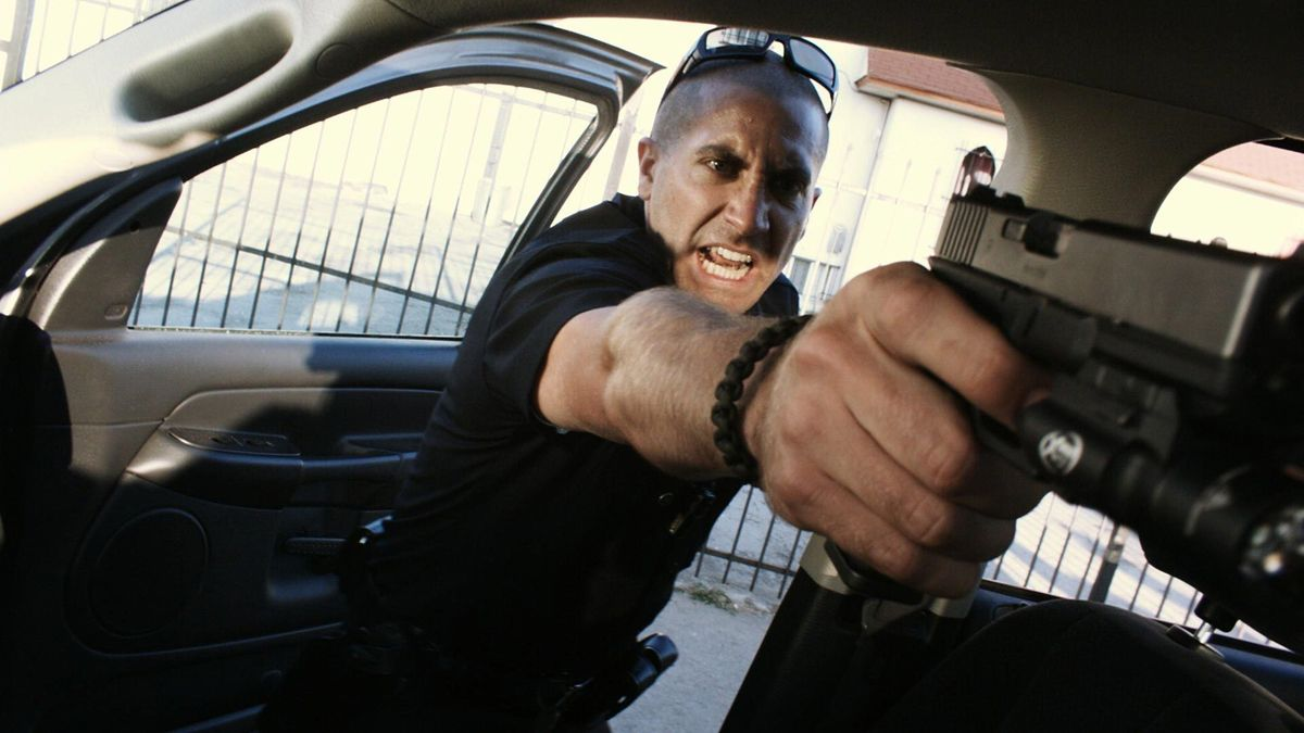 Beneath The Valley Of The Ultra Vixens Watch end of watch' reviewsteve g � • letterboxd