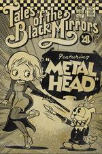 Black Mirror: Metalhead