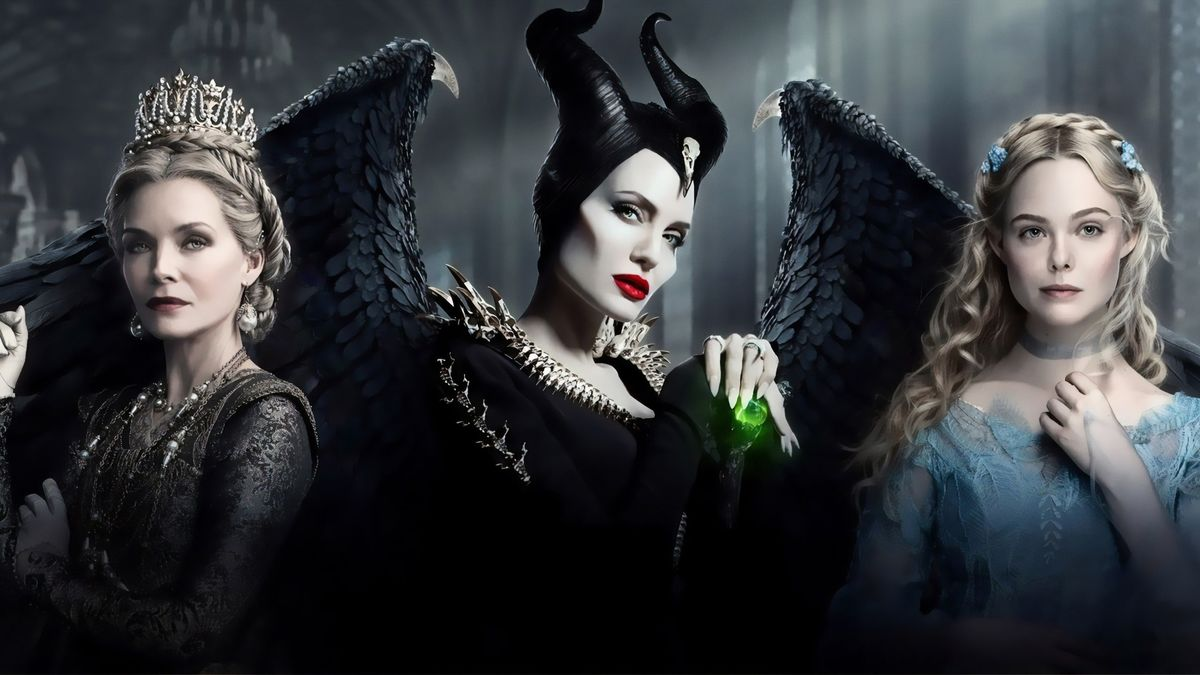 Maleficent Mistress Of Evil 2019 Directed By Joachim