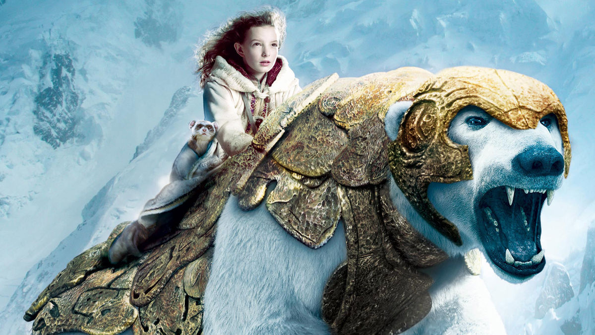 The Golden Compass (2007) - Watch Movies Free Online ...  |The Golden Compass Movie Freddie Highmore