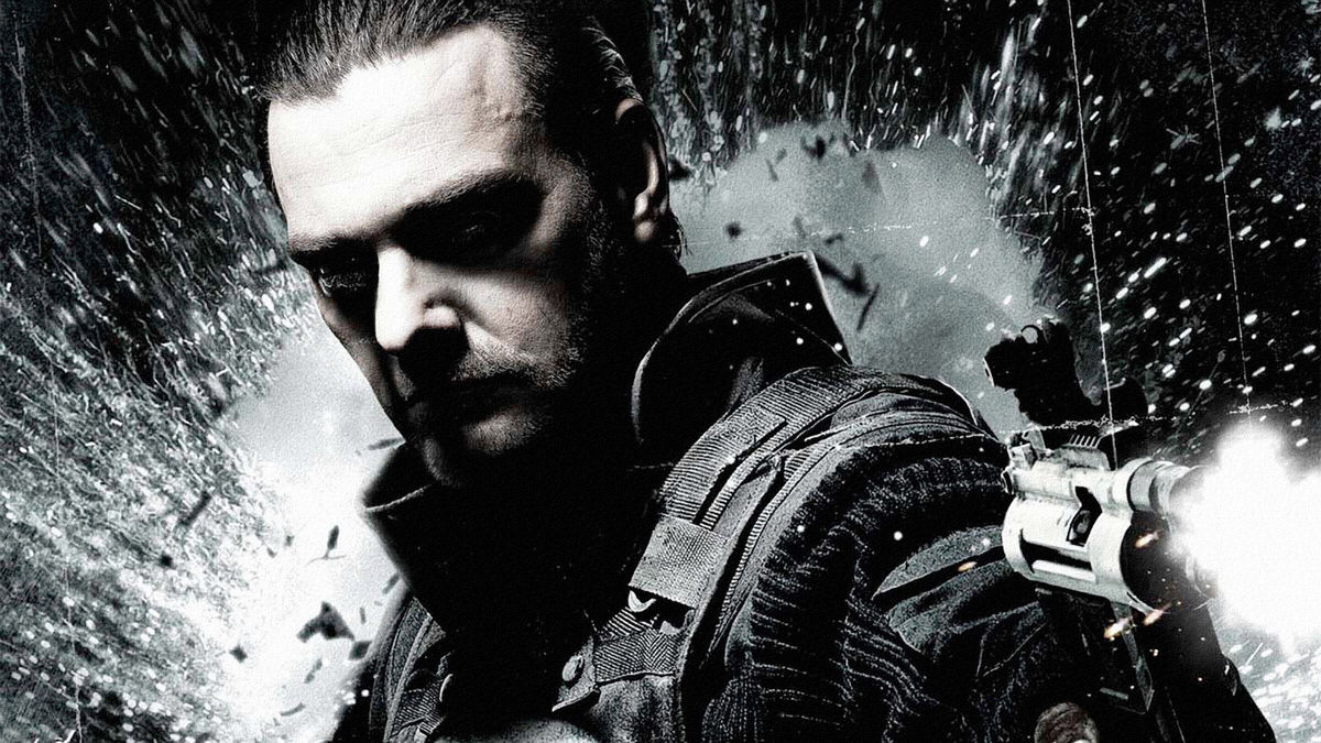 Punisher: War Zone (2008) directed by Lexi Alexander • Reviews, film + cast • Letterboxd