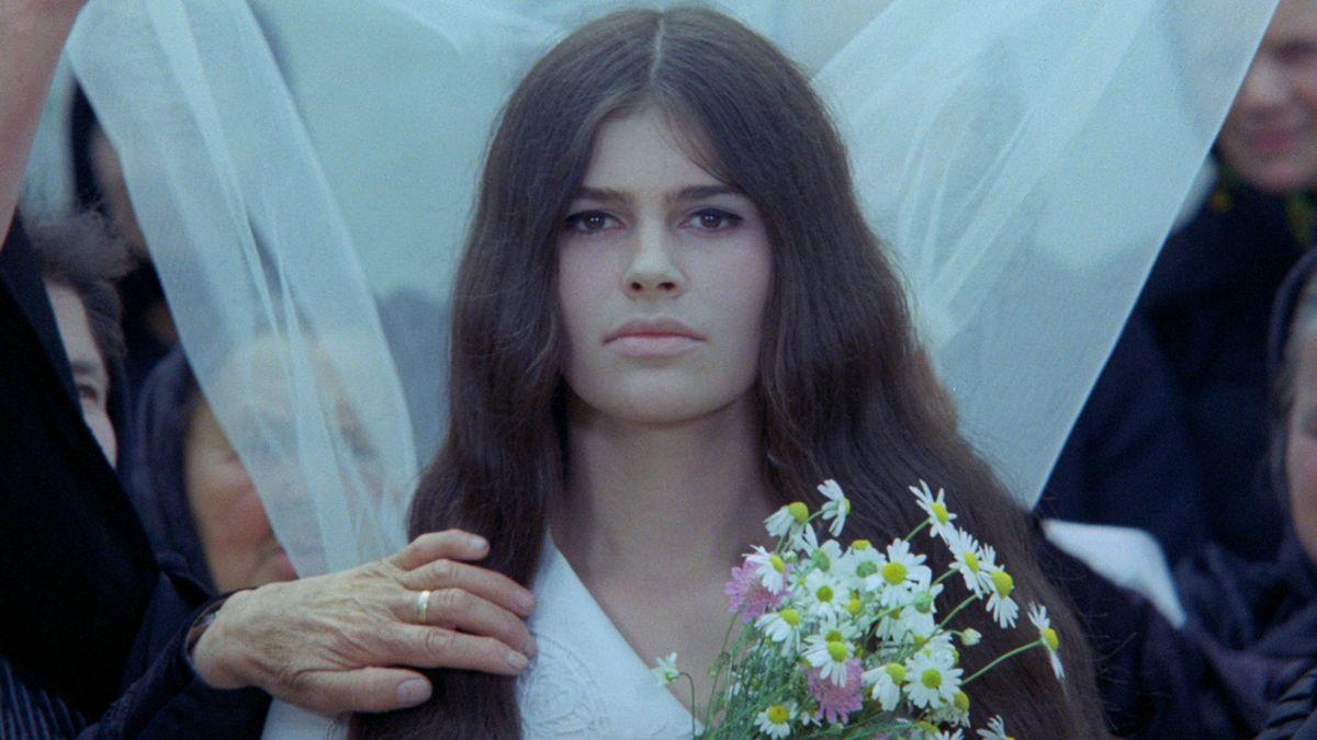 Valerie and Her Week of Wonders (1970) directed by Jaromil