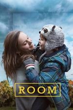 Filmplakat Room, 2015