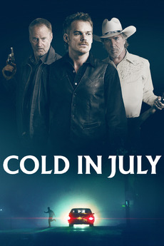 Cold in July (2014)