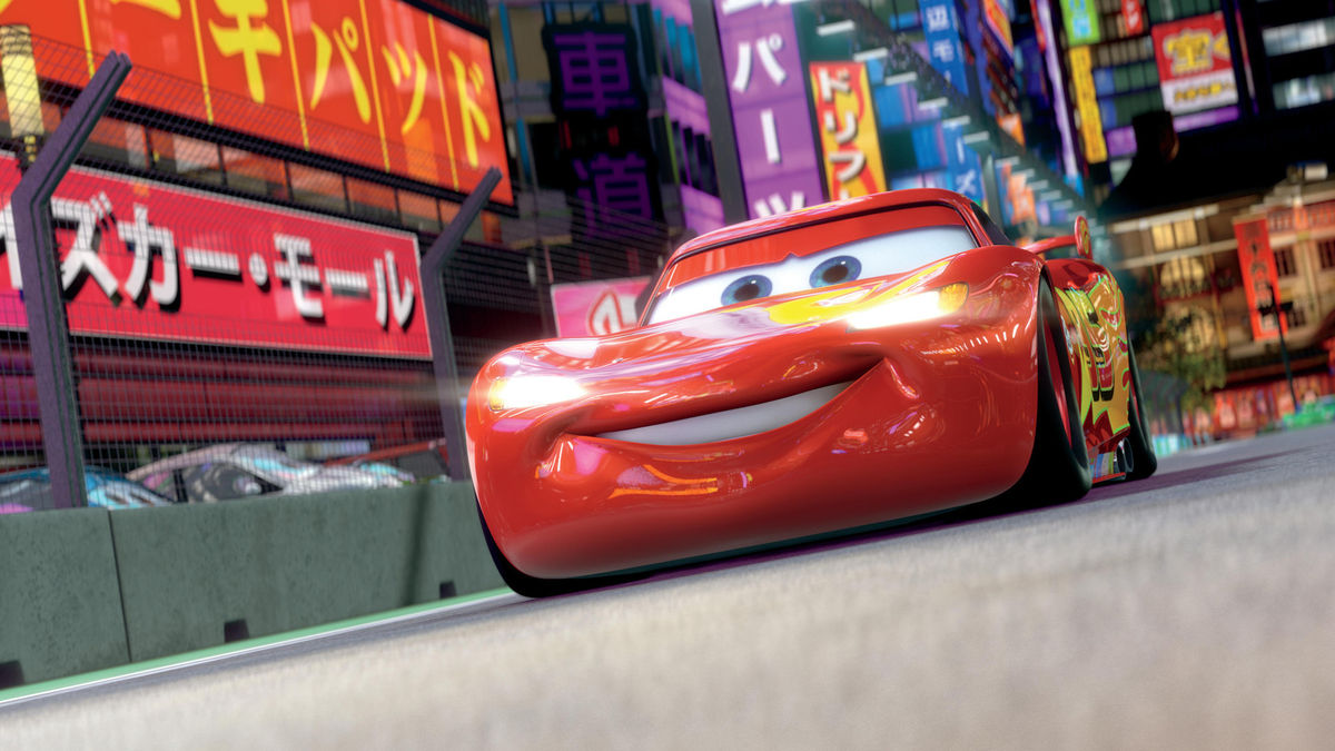 Cars 2 2011 Directed By John Lasseter Reviews Film Cast Letterboxd