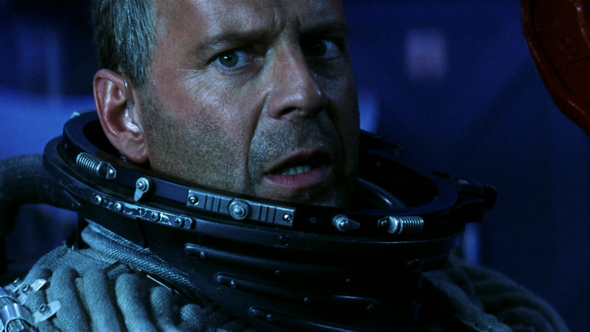 Armageddon 1998 Directed By Michael Bay Reviews Film Cast Letterboxd
