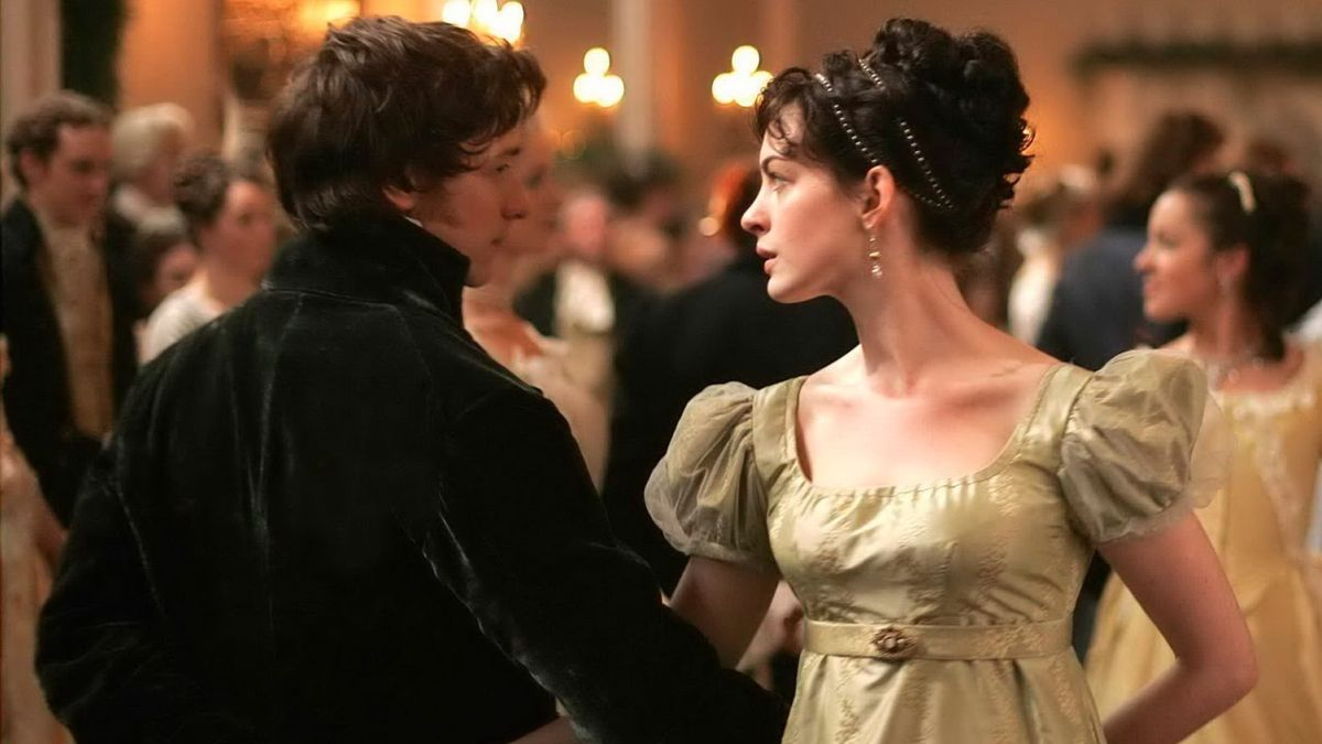 Image result for Becoming Jane movie