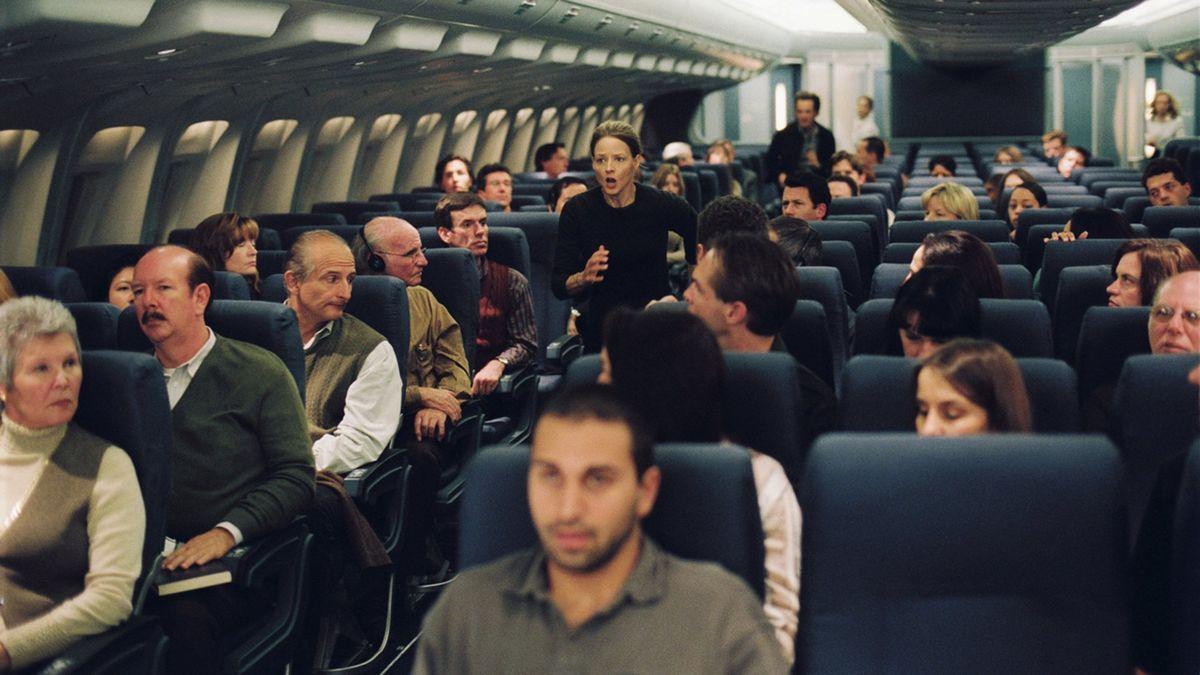 Flightplan 2005 Directed By Robert Schwentke Reviews Film Cast Letterboxd