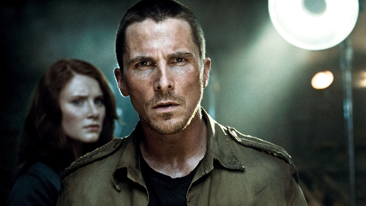 Terminator Salvation (2009) directed by McG • Reviews, film + cast • Letterboxd