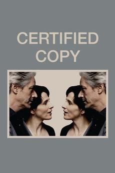 Certified Copy (2010)