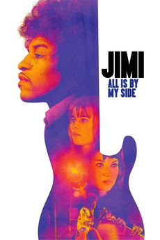 Jimi All Is By My Side 2013 Directed By John Ridley