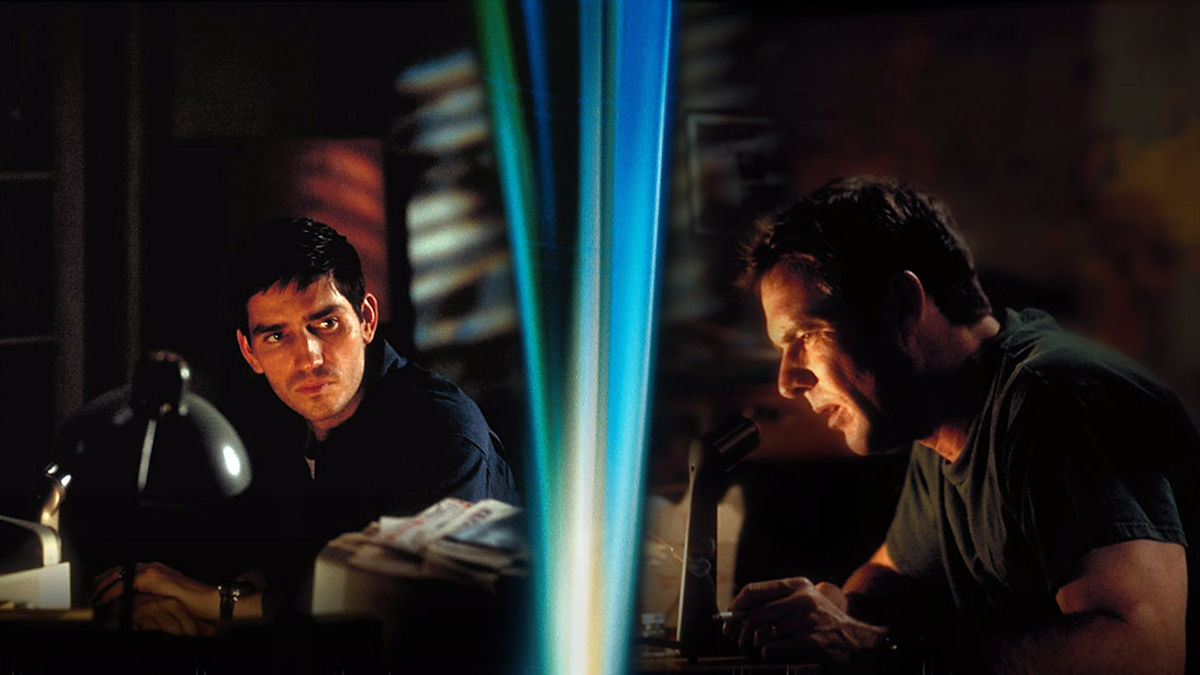 Frequency Review 2000 | Movie Review | Contactmusic.com