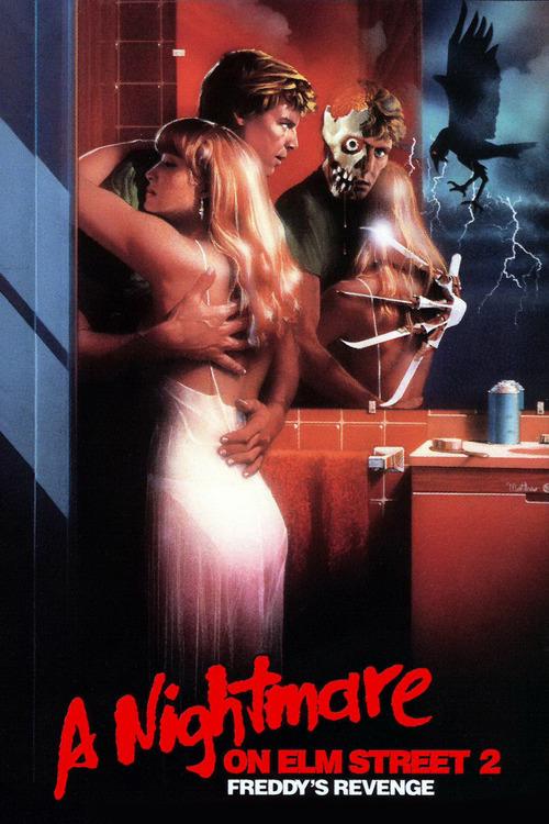 A Nightmare on Elm Street Part 2: Freddy's Revenge, 1985
