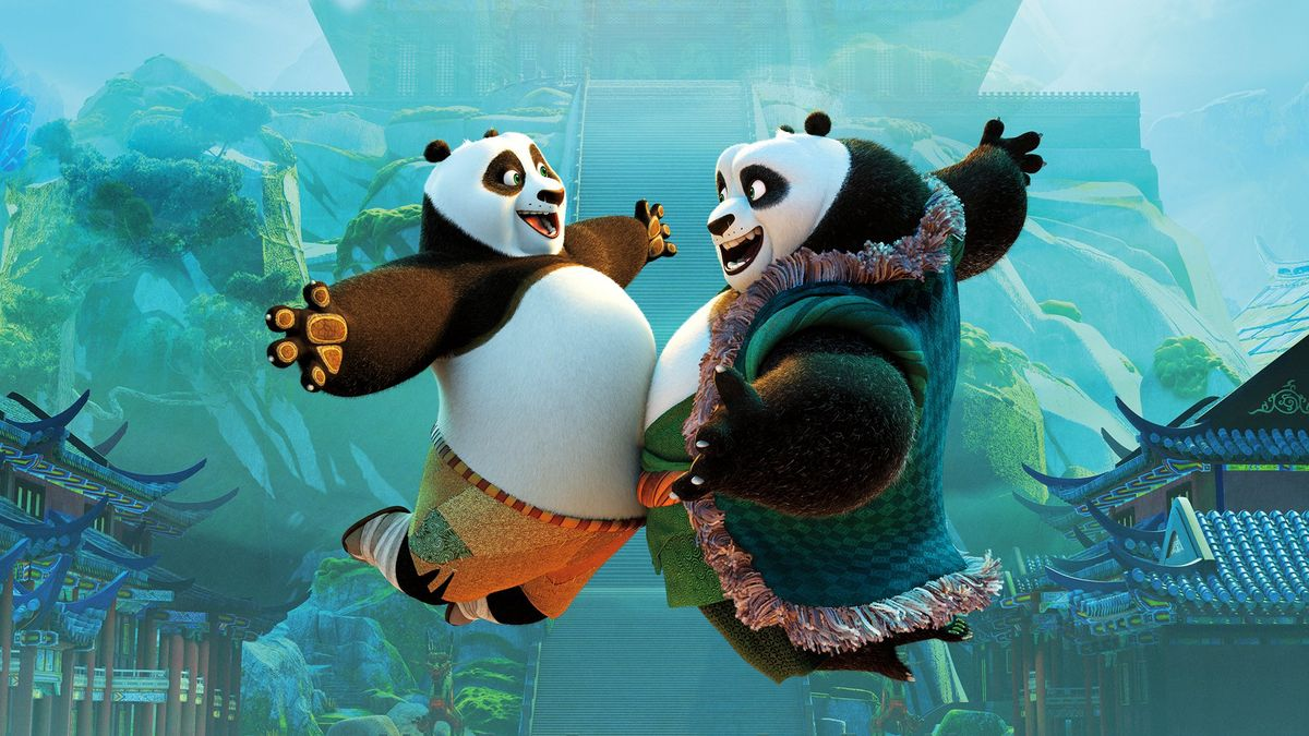kung fu panda 3 (2016) directedjennifer yuh nelson, alessandro
